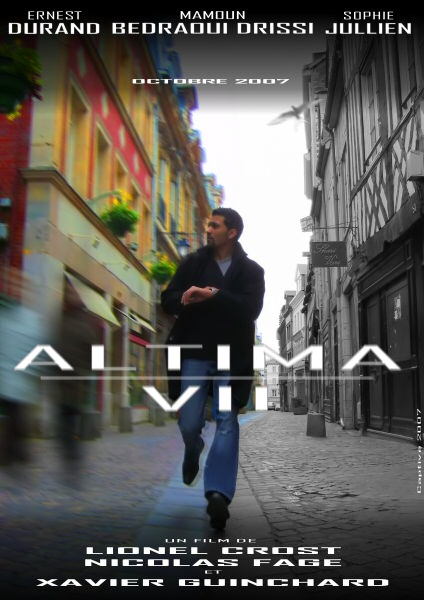 Affiche du film Altima VII